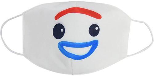 Forky Reusable Kids Face Mask - Toy Story