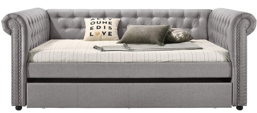 CARMONA Full Daybed with Trundle