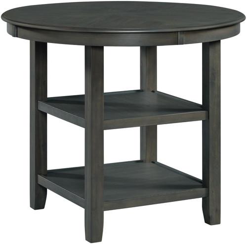 LABONZ Gray Counter Table