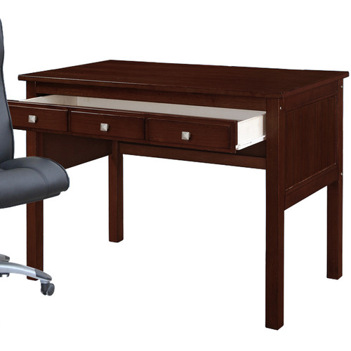Bridget Cappuccino Desk