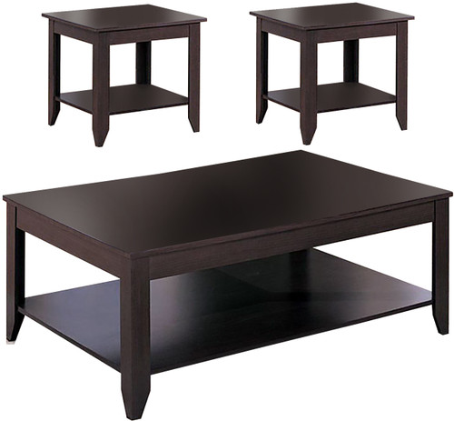 Anton 3 Piece Table Set