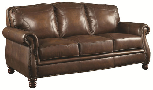 Swell Payton Top Grain Leather Sofa And Loveseat Home Interior And Landscaping Ologienasavecom