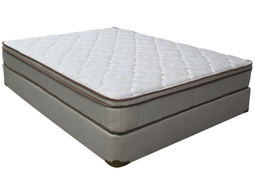 Centrum Pillow Top Mattress