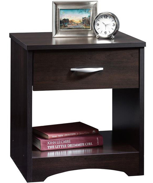 Origins Espresso Night Stand