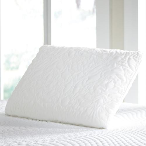 Floris Queen Latex Pillow