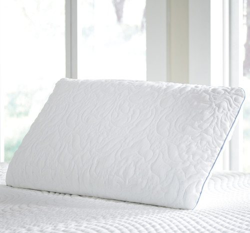 Brice Queen Ventilated Pillow