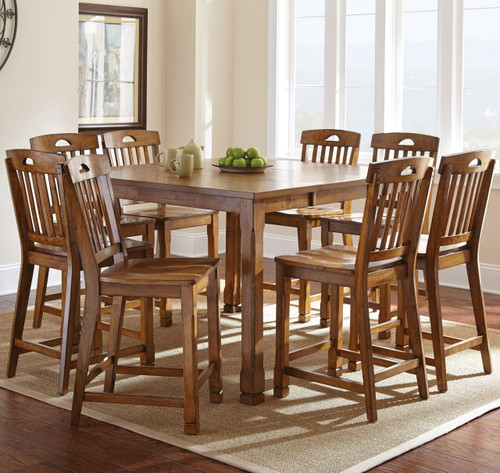 Costa 9 Piece Dining Set