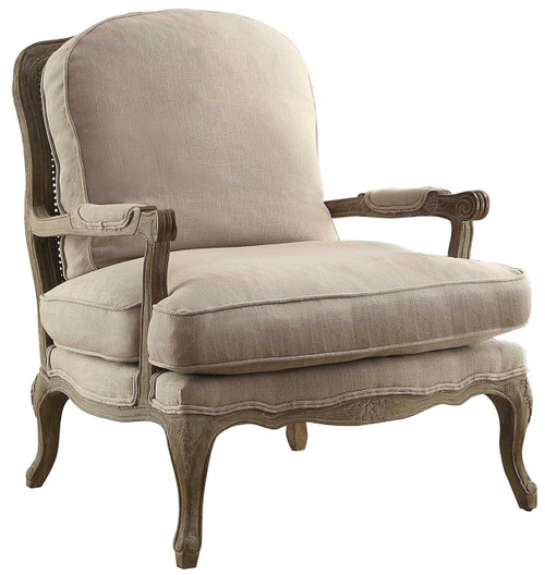 Cairo Accent Chair