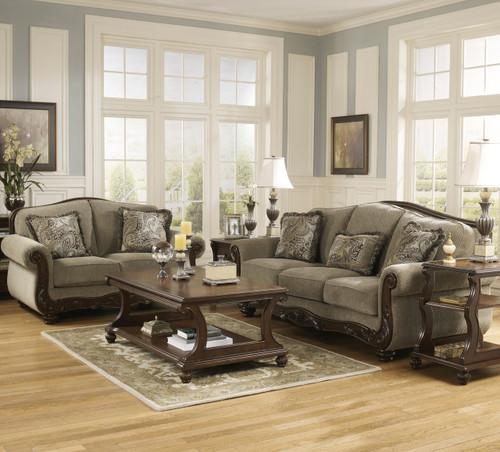 Burgos Meadow Livingroom