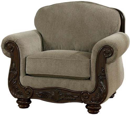Burgos Meadow Arm Chair