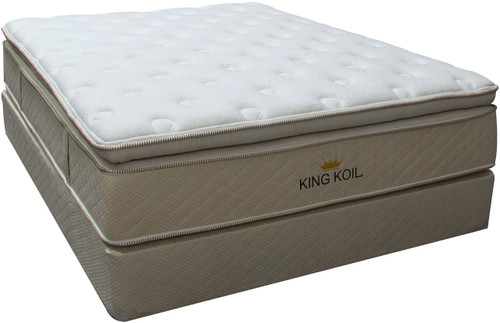 Kalli Super Pillow Top Mattress