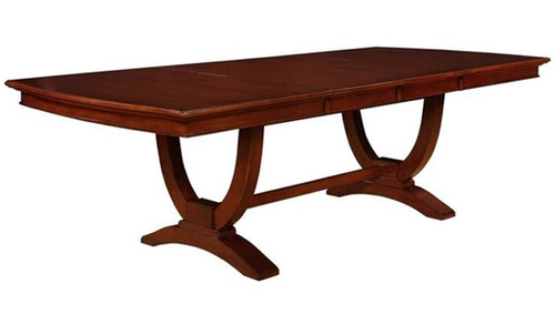 Kasidy Walnut Dining Table
