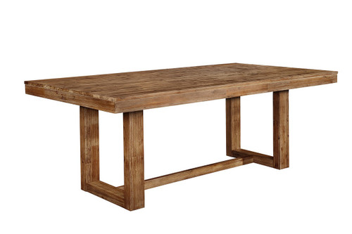 Grainger Weathered Dining Table