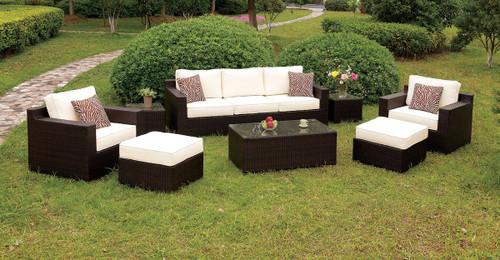 Sofa Patio Berta Set 8 Cb Pc Furniture Y7yb6gvf