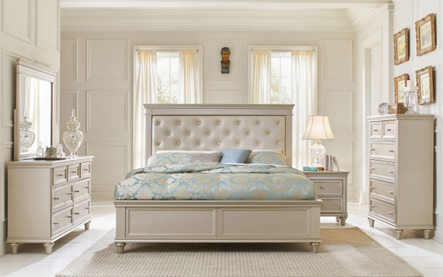 Ariella Pearl Bedroom Set
