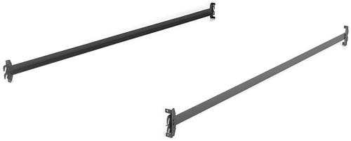 SteelEdge Hook-On Rails