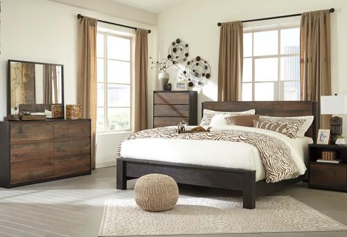 Klimes Bedroom Set