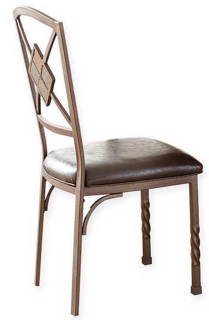 Adelyn Brown Dining Chair