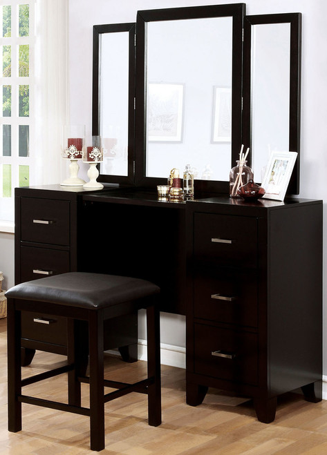Artemi Vanity with Stool