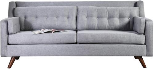 Lotte Gray Sofa