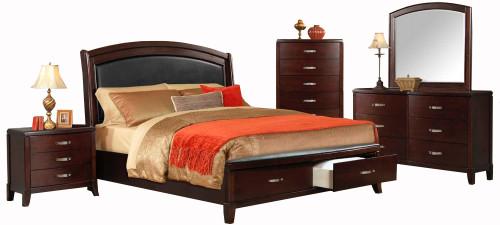 Adriano Bench Storage Bedroom
