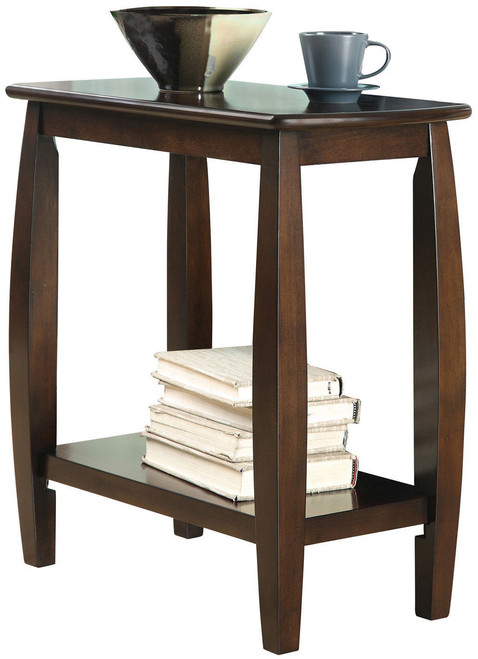 Alfred Chairside Table