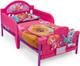 PAW Patrol - Skye & Everest - 3D Toddler Bed