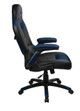"""Dallas Cowboys 46"""" Wide Oversized Gaming Chair"""