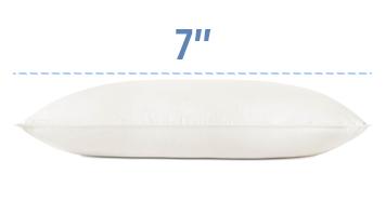 High Loft Bed Pillows