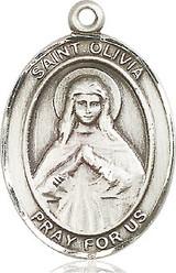 St. Olivia Medal