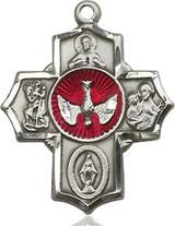 5 Way Medal