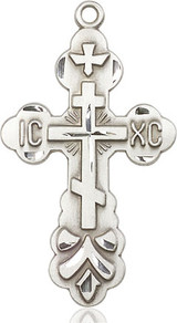 Saint Xenia Cross Medal.
