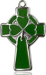Celtic Cross Medal
