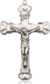 Crucifix Medal