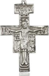 San Damiano Medal