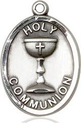 Holy Communion Medal