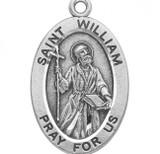 St. William Pendant