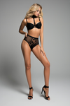 FREYA - THE LOVE STORY STRUCTURED BRA AND PANTY