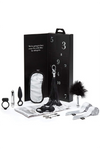 Fifty Shades Freed Pleasure Overload 10 Days of Play Gift Set - DEAL