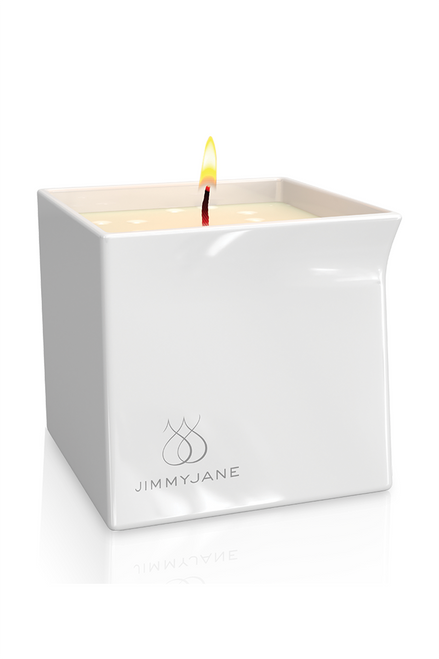 Afterglow Massage Candle - Berry Blossom