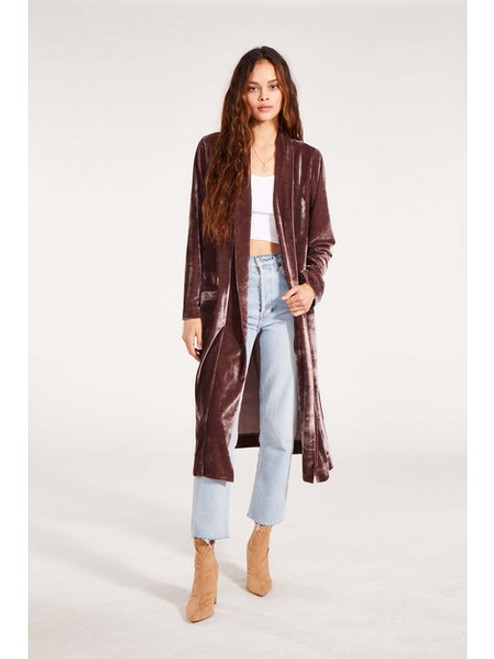 Just Vibes Duster