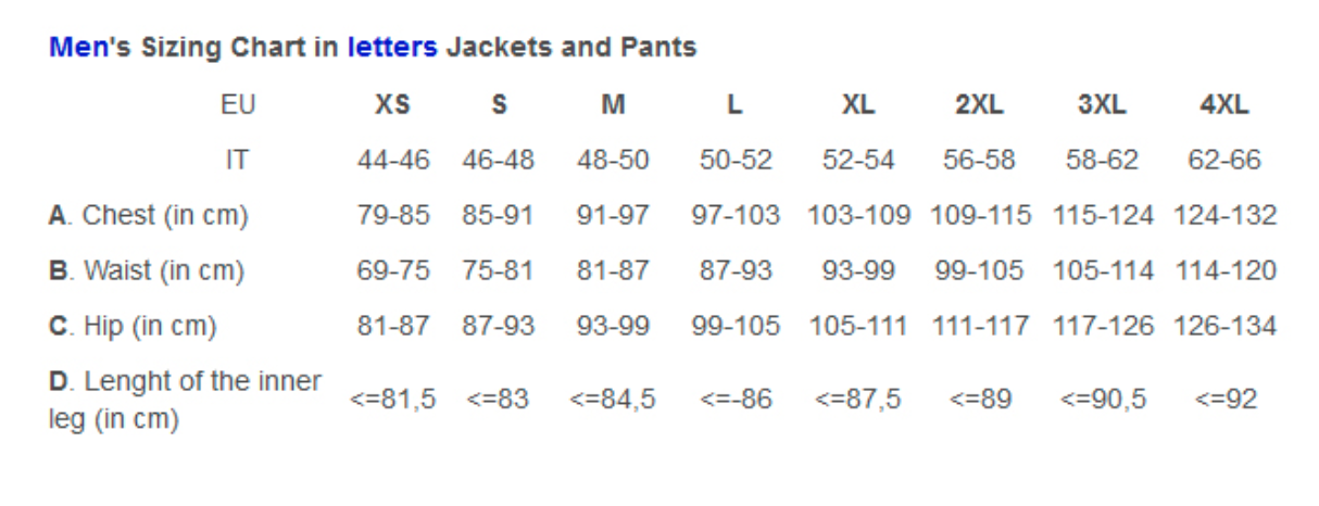 beretta-shooting-jacket-size-guide.png