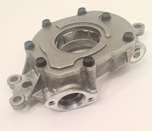 Ported Oil Pump - LSA