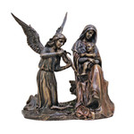 Angel's Song Statue 6.5''