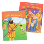 My Paraclete Bible Story Box Set