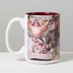 Nativity Story Mug