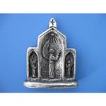 St. Raphael Mini Triptych thumbnail 2