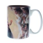 Queen of the Angels Mug