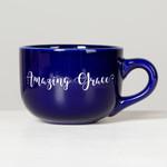 Amazing Grace Latte Mug