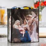 Classic Madonnas Market Tote Bag